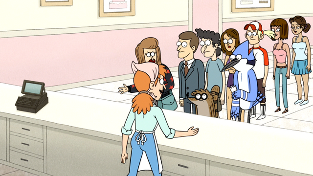 File:S5E32.014 Mordecai and Rigby at the Counter.png