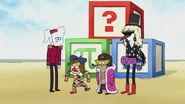 S05E25 Weird Costumes