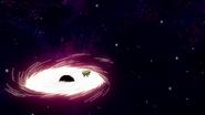 S8E19.452 Park Dome Going Into the Black Hole