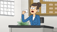 S6E06.047 The Temp Worker Offering One Job