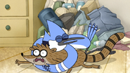 S5E05.040 Rigby Trying to Bail