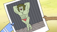 S5E11.029 Photo of Muscle Man in His Prime