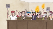 S7E09.179 An Angry Mob Appears