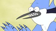 S7E20.094 Mordecai Saying Stop!