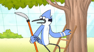 S7E29.003 Mordecai Complaining About the Tools