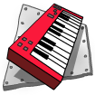 Rs rideemrigby keyboard