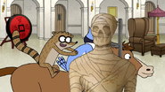 S7E26.115 Passing By a Mummy
