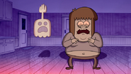 S5E08.139 Muscle Man and Hi-Five Screaming
