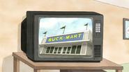 S5E12.003 Buck-Mart on TV