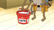 S6E07.070 Rigby Brought Plaster