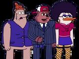 Capicola Gang