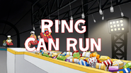 S6E14.097 Ring Can Run