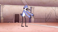 S8E27P1.119 Mordecai Explaining Who will be on What Side
