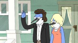 Blue Jay Parents
