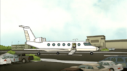 S5E12.329 Sky Cats Private Jet