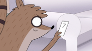 S6E09.099 Rigby Getting His Number
