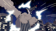 S6E16.281 The Wi-Fi Tower is Destroyed