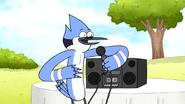 S5E13.002 Mordecai Rapping