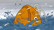 S8E20.076 Giant Fish Ate Joel