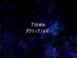 Think Positive/Gallery