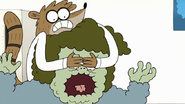 S7E29.136 Rigby Covering FMM's Eyes