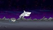 S8E19.042 Flying Shark