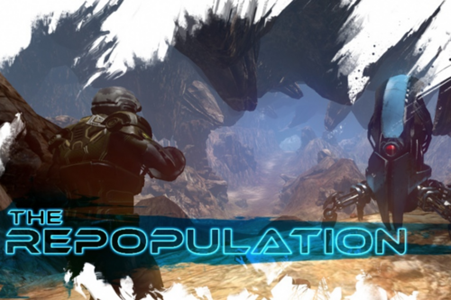 The Repopulation Wiki