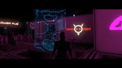 The Repopulation Alpha Trailer 2