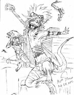 Veko - Chimeran Invasion