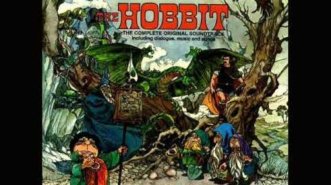 The Hobbit (1977) Soundtrack (OST) - 08