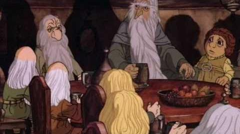 The Hobbit (1977) Movie Part 1 6