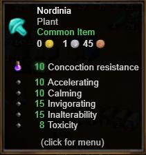 Nordinia