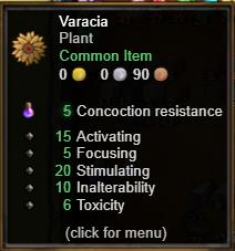 Varacia