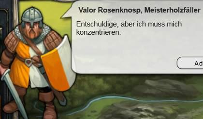 Valor Rosenknosp