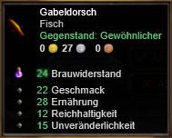 Gabeldorsch