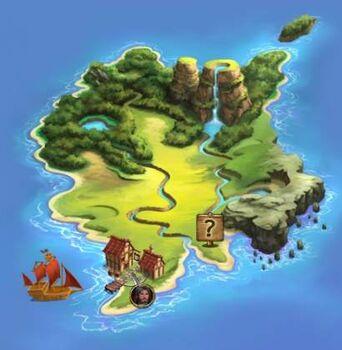 Insel der Hoffnung