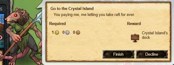 Quest-Go-to-the-Crystal-Island