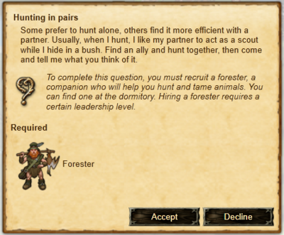 Quest-Hunting-in-pairs