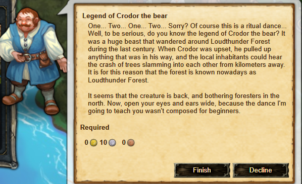 Legendofcrodorthebear