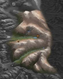 DreibrüderGebirge