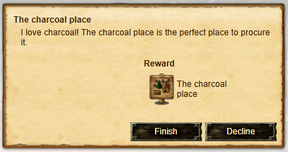 Quest-The-charcoal-place