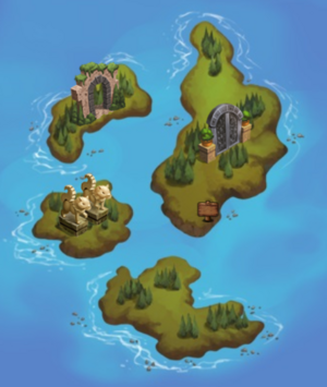 Landel-Islands