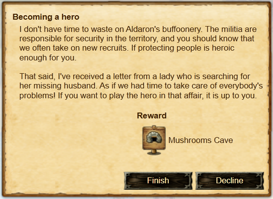 Quest-Becoming-a-hero