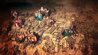 Therian Saga - Official Trailer