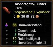 Dasboragath-Flunder
