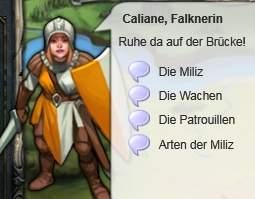 Caliane