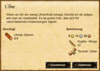 Ulme (Quest)