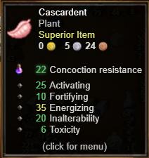 Cascardent