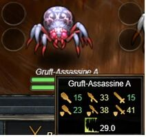 Gruft-Assassine