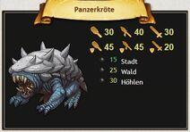 Panzerkröte